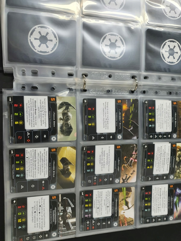 [Biete] X-Wing 2.0 Großes Starterpacket für 2. Whatsa14