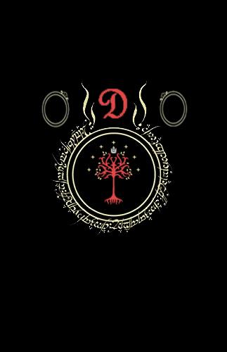 """Un discord """"La destinée du Dunedain"""" Duneda10"""