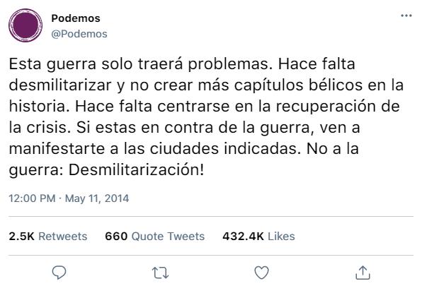 RRSS de Podemos y aliados 99b16110