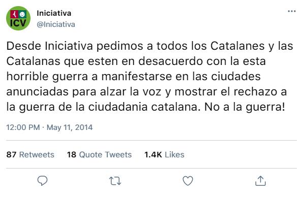 RRSS de Podemos y aliados Aa457710