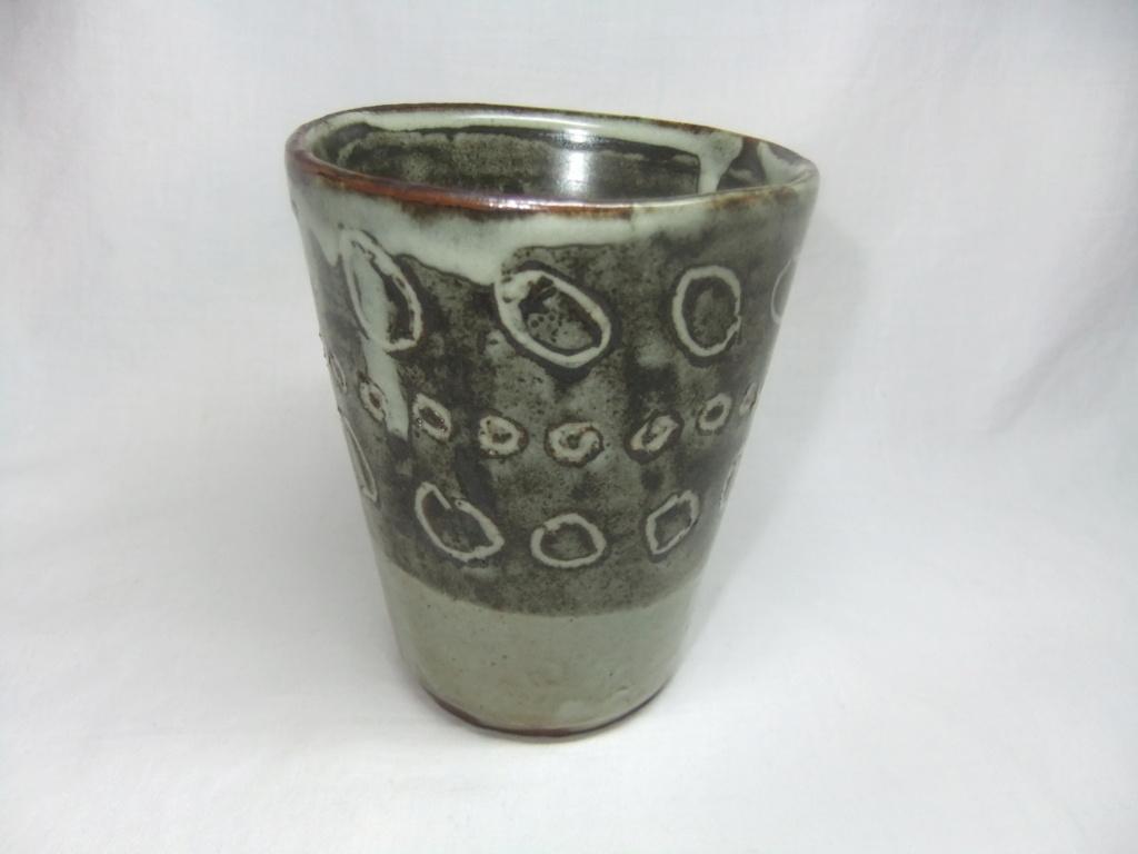 cup - Asibo Ido, Abuja Pottery  Dscf3019