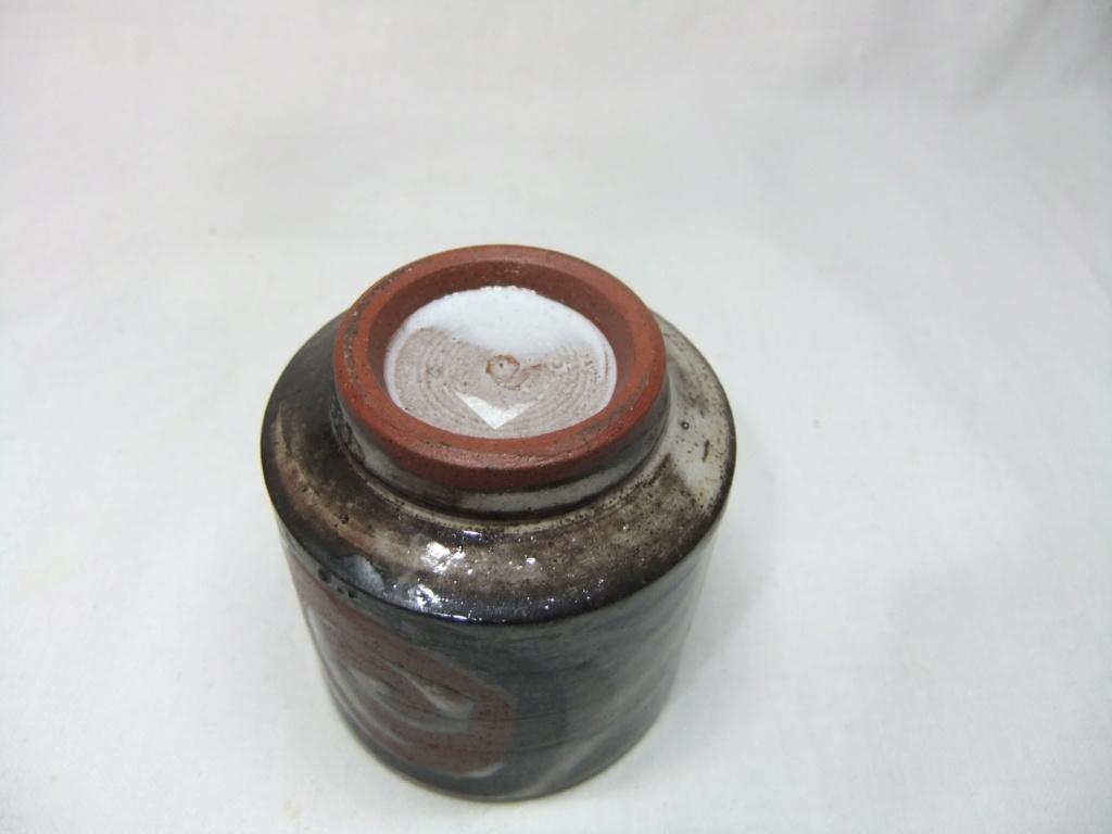Briglin Pottery egg cup Dscf3537