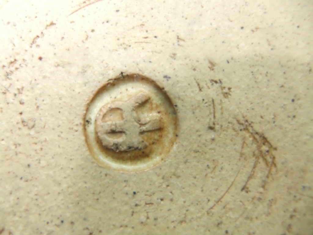 Anyone recognize the mark on this lidded pot? Dscf4010
