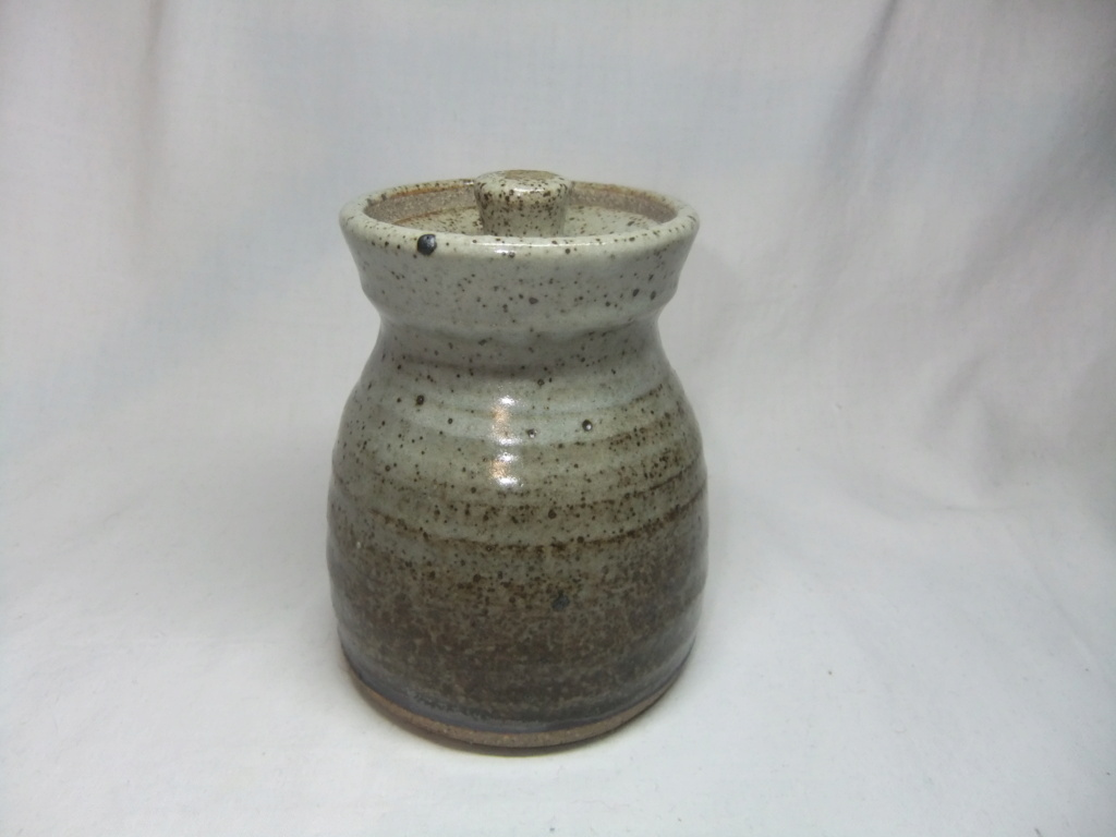Anyone recognize the mark on this lidded pot W/M? Dscf4013