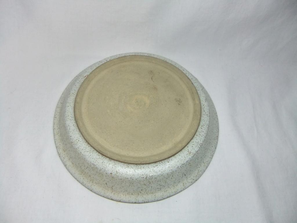 Cheese Dish, JMR mark - Jenny Mackenzie Ross?  Dscf4410