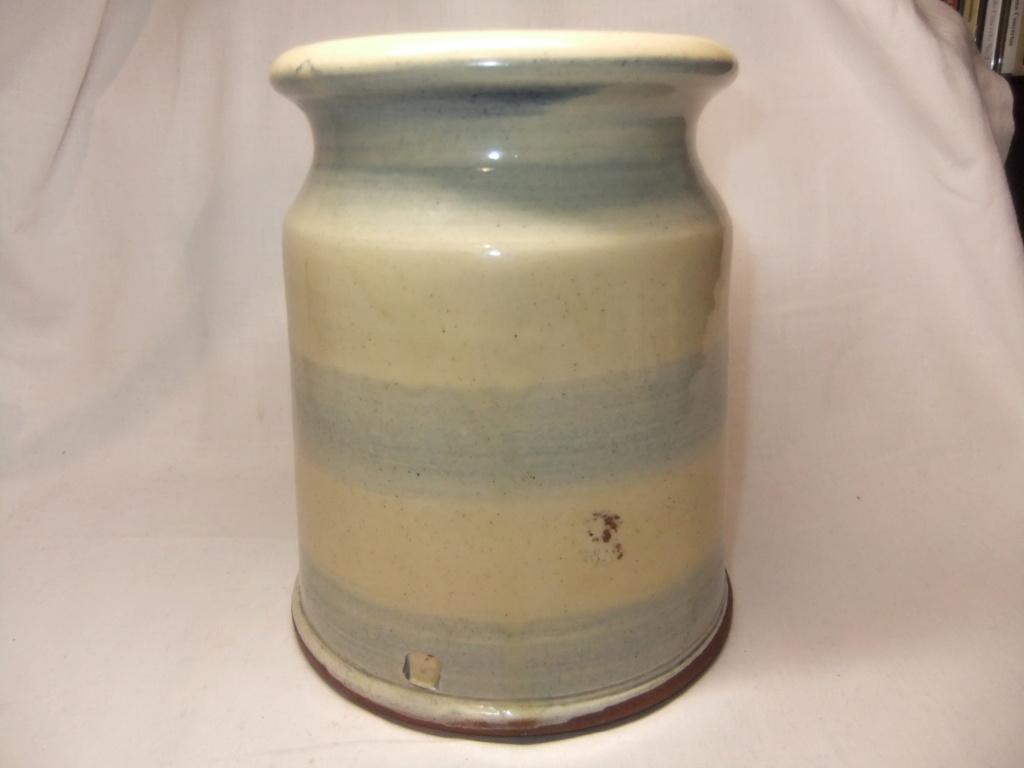 Pottery Storage Jar/Vase - Russell Gibbs  Dscf5618