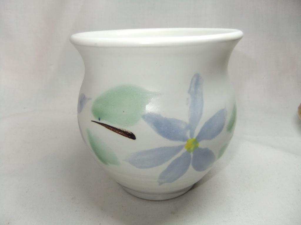 PHP RHB A? Pottery Vase/Pot Dscf6117