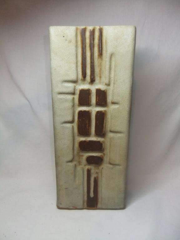 Roger Veal, Tolcarne Pottery, Newlyn - TP mark Dscf8024