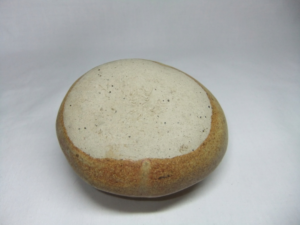Small Posy Vase, John Froud, Avago Farm Pottery, Huntington, Yorks Dscf8310