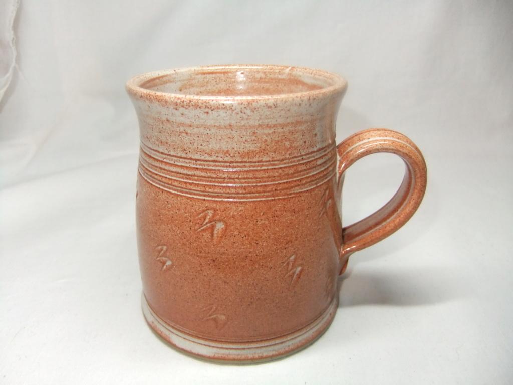 Mug, TF mark - Tony Foard  Dscf8613