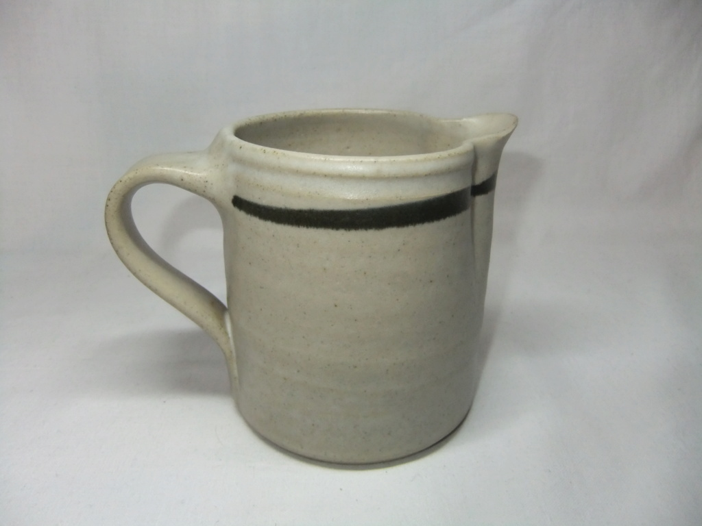 Anyone recognize the GB mark on this Jug? Dscf9723