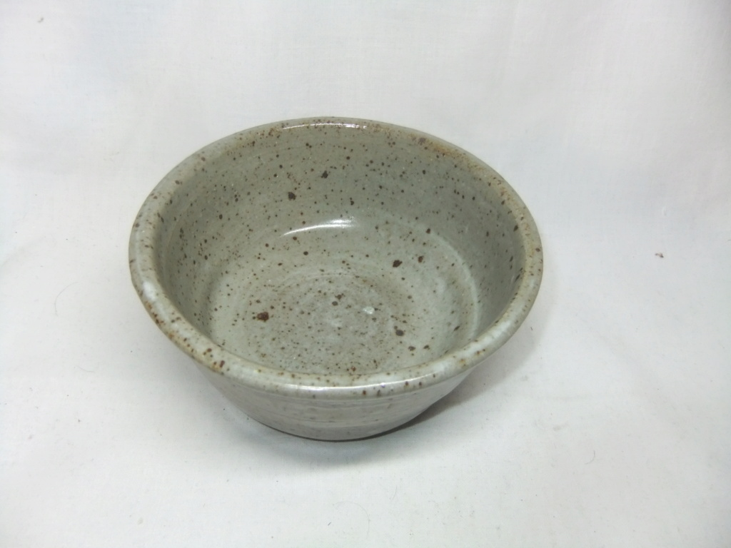 Bowl Marked HDL? Hobby Potter? Dscf9813