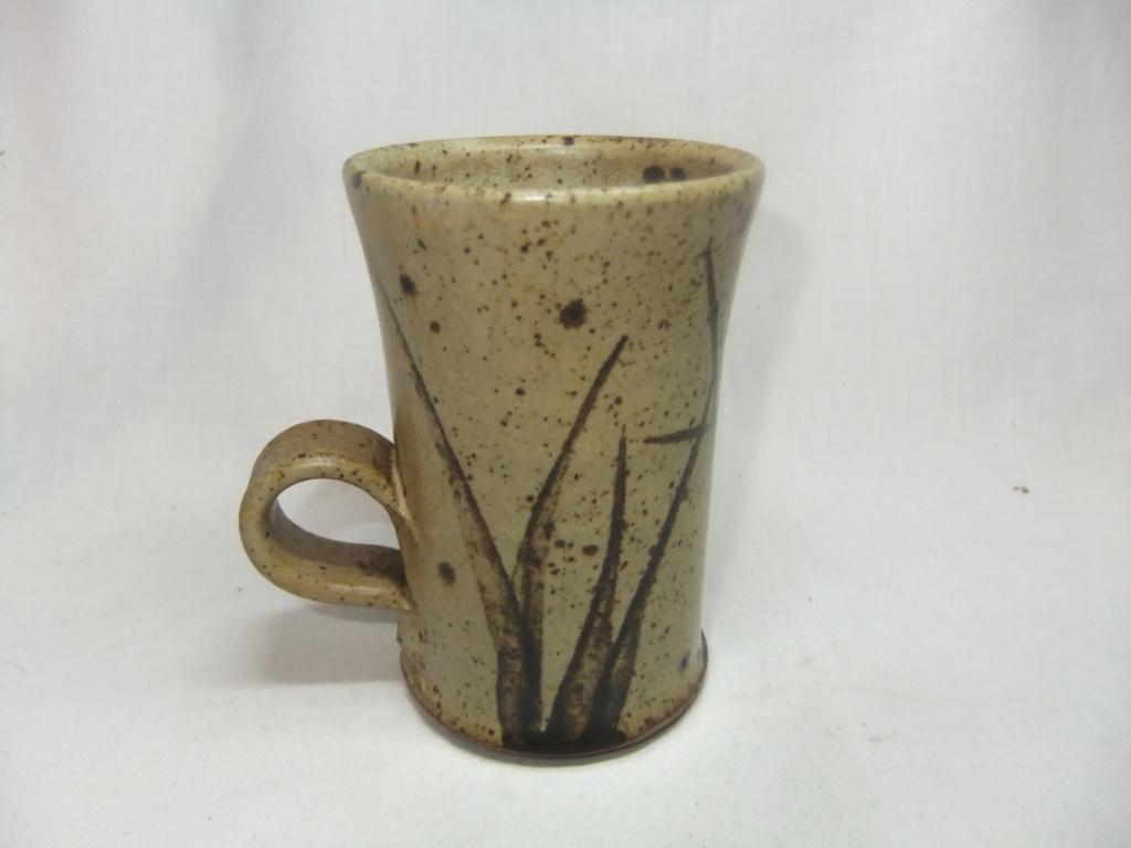 Pottery Mug with Snake Mark? Dscf9847