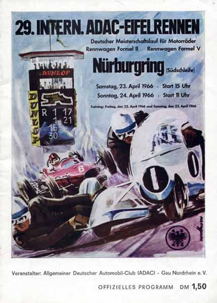 Open International du Nürburgring Südschleife 1969 - F5000 1966_e10