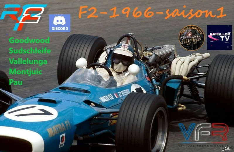 Open International du Nürburgring Südschleife 1969 - F5000 Jean-p10
