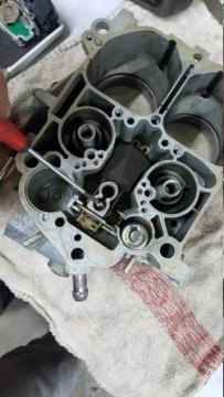 Réglage Carburateur Rochester Quadrajet - Page 4 20201211