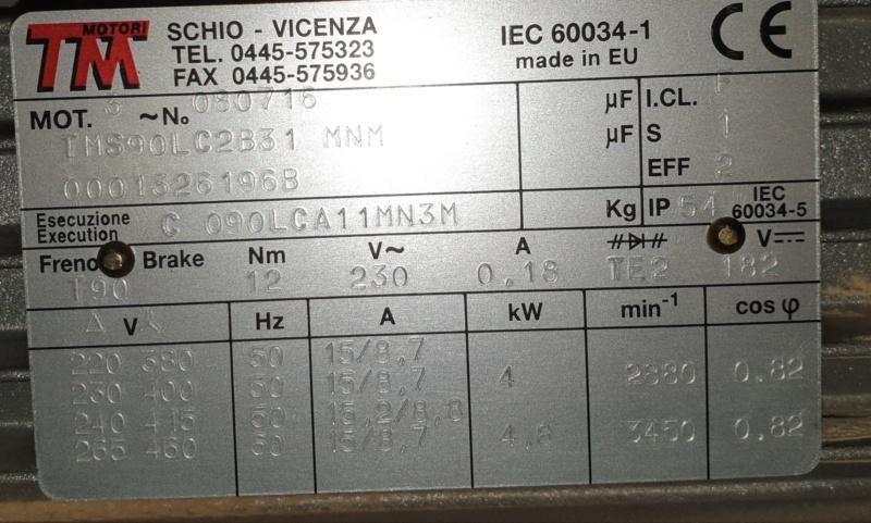 Le 400V tri à partir du 230V mono - Page 3 20201211