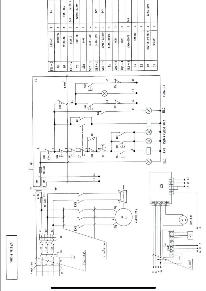 Le 400V tri à partir du 230V mono - Page 2 9899fe10