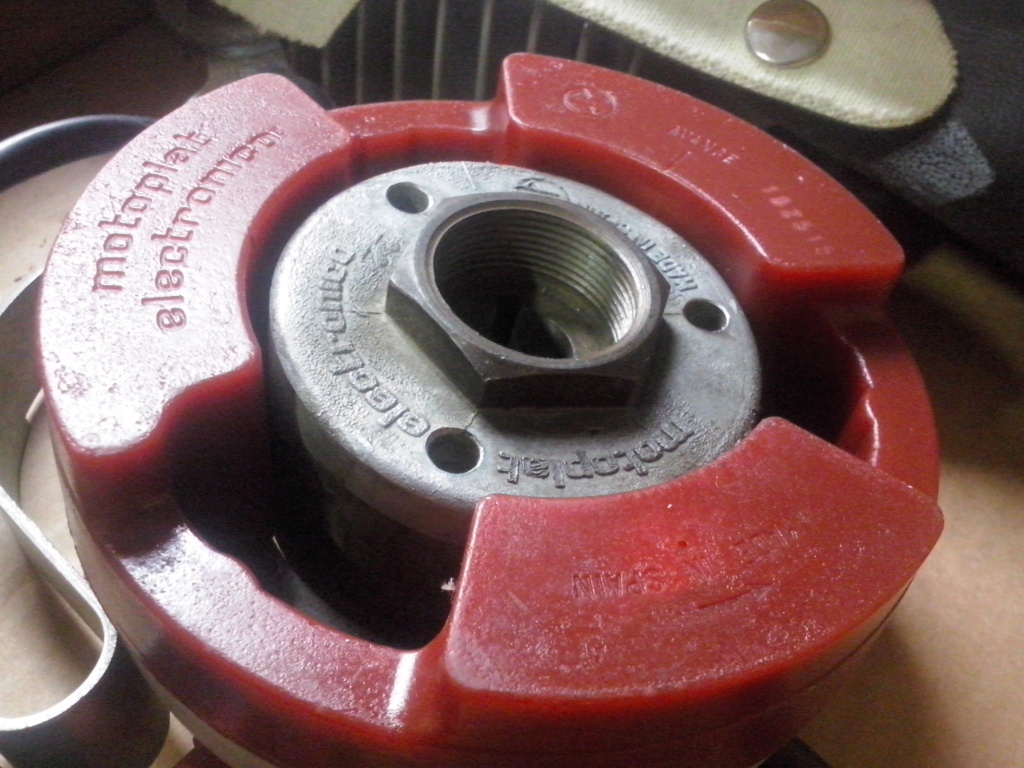 Rotor Motoplat Coronil-Professional-M82C Cam04314