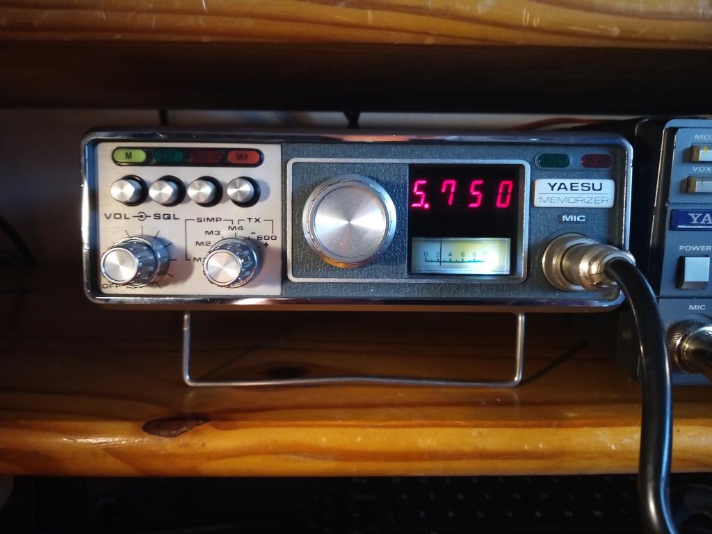 radio - Radio headaches and tales of an old Yaesu FT-227R Ft227r10