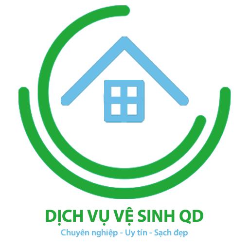 Giới thiệu về Dịch Vụ Vệ Sinh QD Logo10