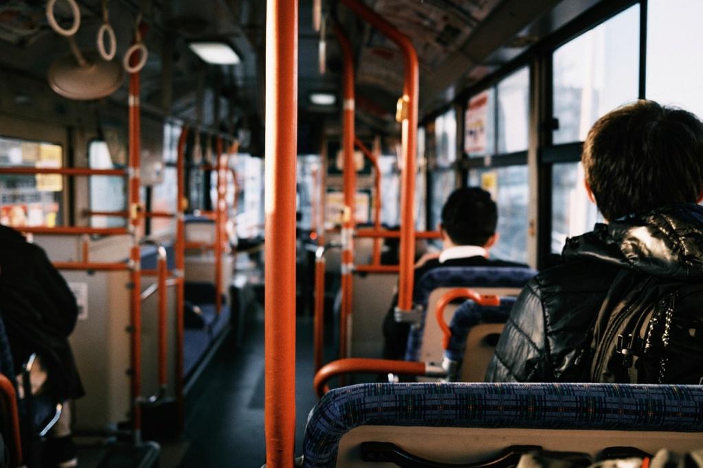 Les transports - Unité 1 Bus-5810