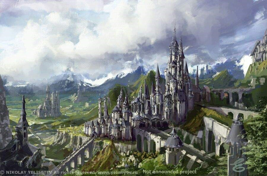 Elysium: Sombras em Nevriande (D&D 3.5) Aragzn10
