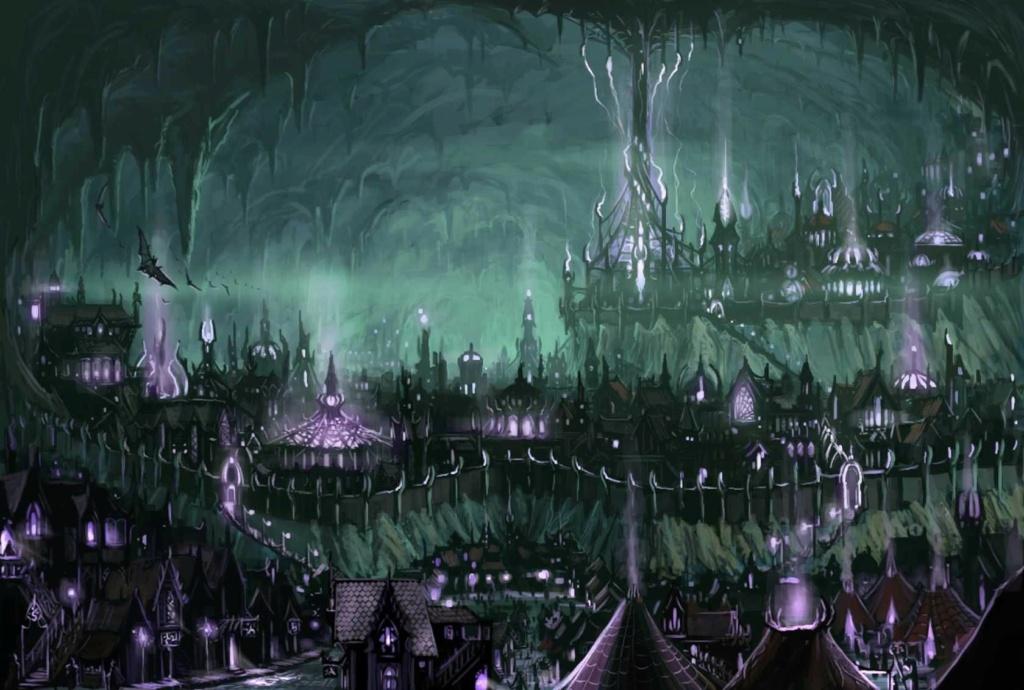 Elysium: Sombras em Nevriande (D&D 3.5) Piwold10