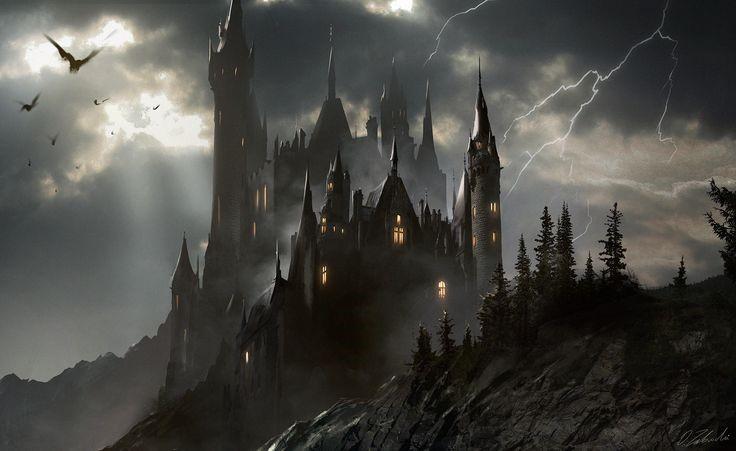 Elysium: Sombras em Nevriande (D&D 3.5) Ravenl10