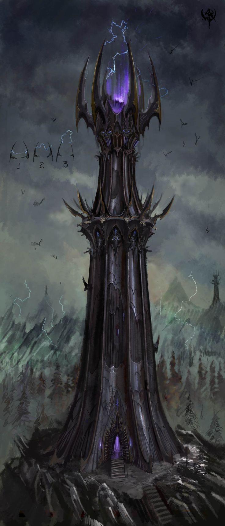 Elysium: Sombras em Nevriande (D&D 3.5) Torre_10