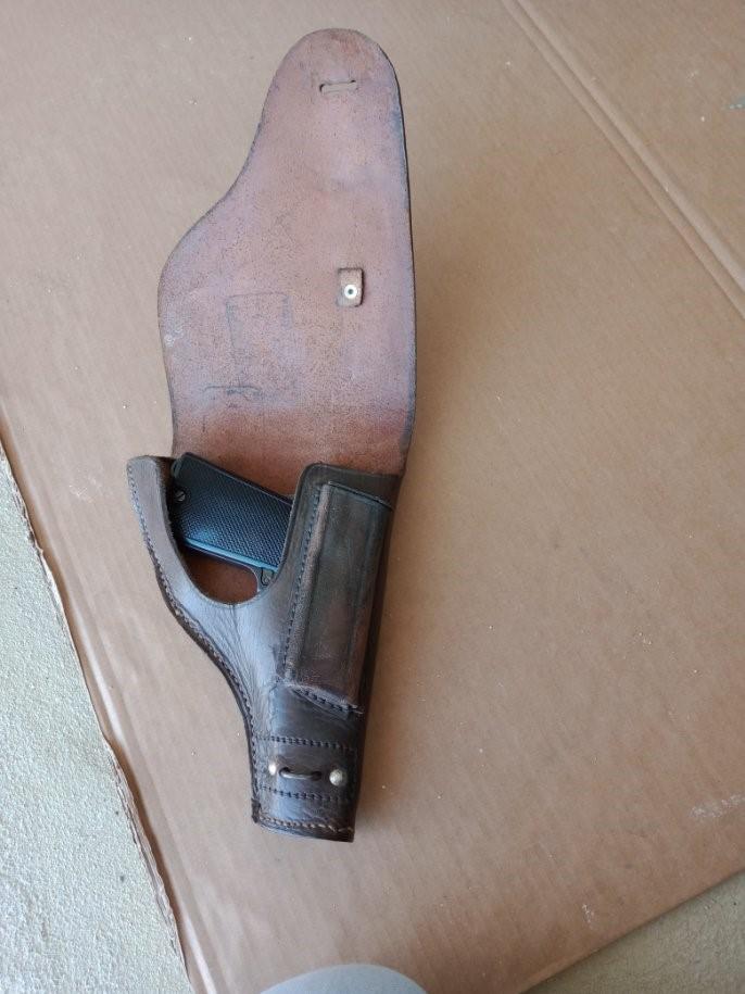 SAGEM modèle 1935 S/M1 1b10
