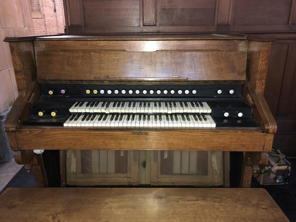Harmonium Melodian (2 claviers / pédalier) Img_0511