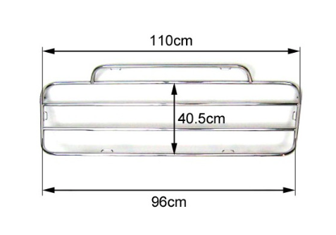 Dimensions véronique Captur10