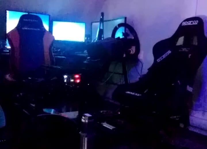 Présentation d'un Berrichon ! (2x TT Roadster) Simu11