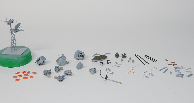 L'ALSACIEN Escorteur-rapide - 1/400 Heller + kit l'Arsenal - Page 5 I1110