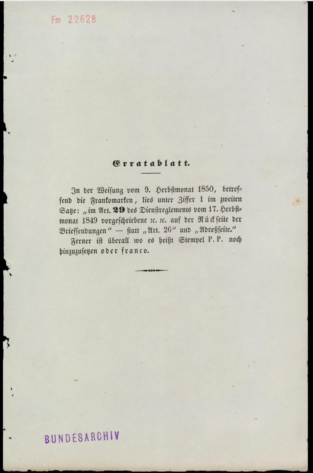 1850 Einführung der Briefmarken Bildsc11