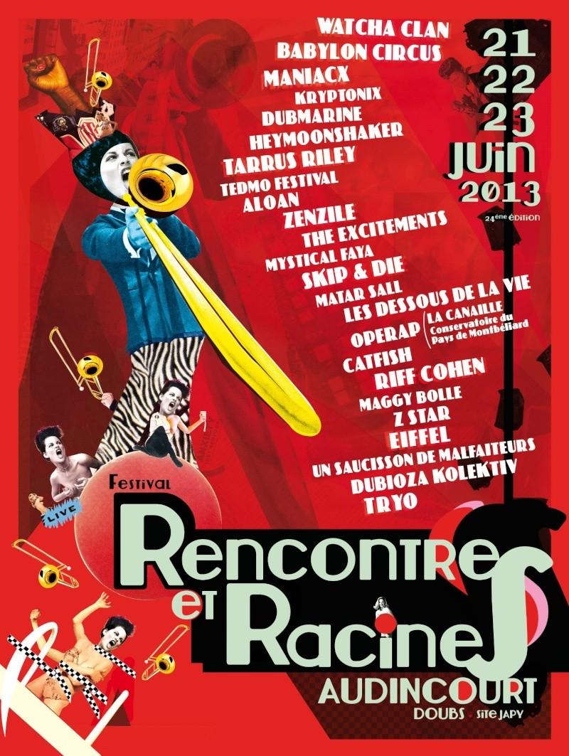 Rencontres & Racines - Page 7 Rr201310