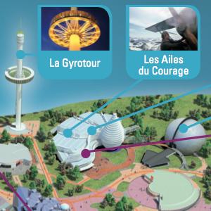 Les Ailes du courage (Imax 3D 1996-2000 / Cinéma en relief 2002-2003 / Studio 16 2004-2017, fin 2018, fin 2019) - Page 5 Captur10