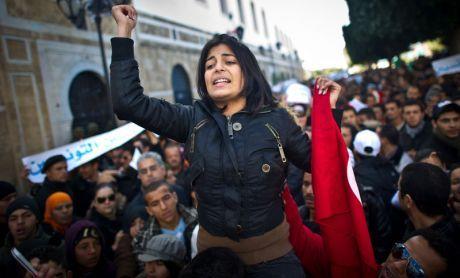 Laïcité et féminisme en Tunisie  711