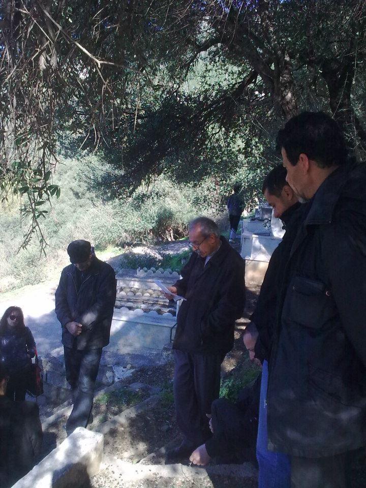 recueuillement sur la tombe de nabila djahnine, 15/02/2013 Nab10