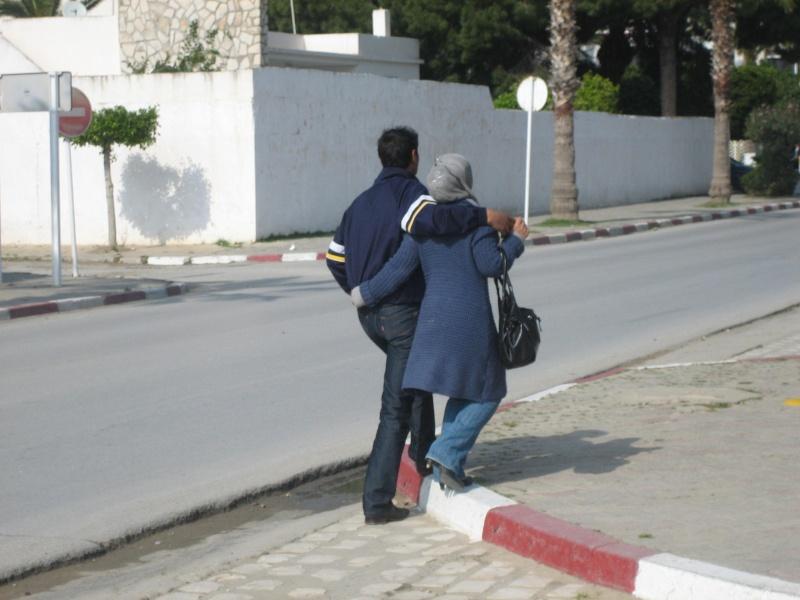 Tunisie Couple, Nabeul Tunisi10