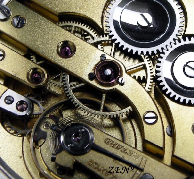 Jaeger LeCoultre & LeCoultre Triple15