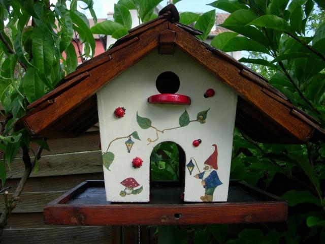 ma cabane à oiseaux Cabane10