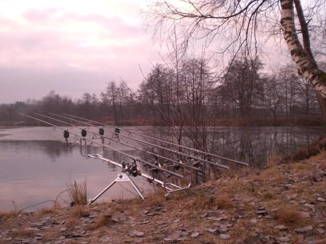 La pêche en eau froide Lurem10