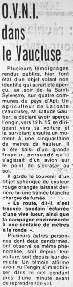 Les OVNIS dans la presse quotidienne Lemeri15