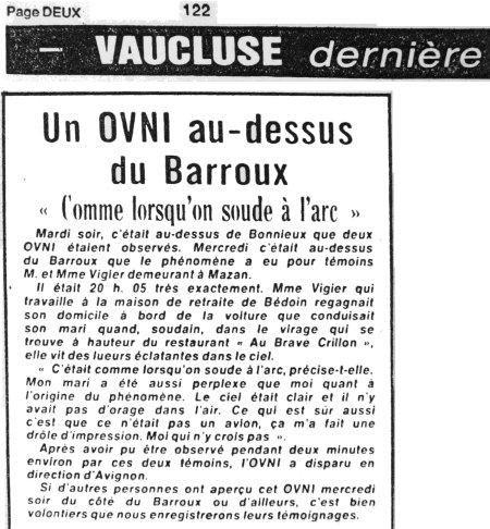 Les OVNIS dans la presse quotidienne Leprov11