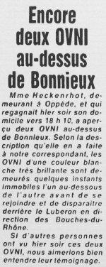 Les OVNIS dans la presse quotidienne Leprov12