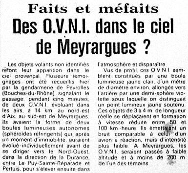 Les OVNIS dans la presse quotidienne Leprov14