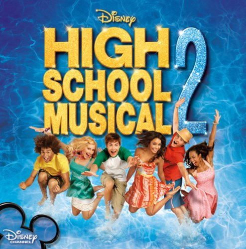 High School Musical Scoll10
