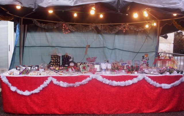 Premier marché de Noël en photos... Photo_20